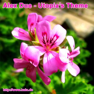 Cover: Alex Due – Utopia's Theme